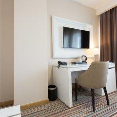 Бутик-отель TESLA Smart Stay удобства в номере фото 2