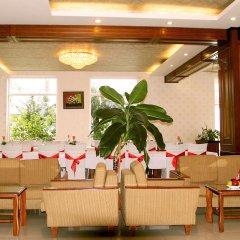 Отель Truong Thinh Vung Tau Hotel Вьетнам, Вунгтау - отзывы, цены и фото номеров - забронировать отель Truong Thinh Vung Tau Hotel онлайн интерьер отеля фото 3
