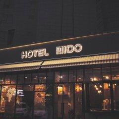 Hotel MIDO Myeongdong развлечения