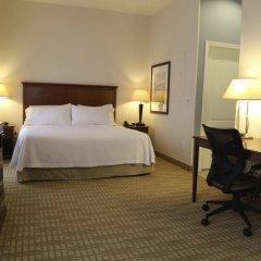 Отель Homewood Suites Mayfaire Уилмингтон удобства в номере