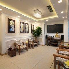 Отель The Light Hotel Вьетнам, Ханой - отзывы, цены и фото номеров - забронировать отель The Light Hotel онлайн интерьер отеля фото 2
