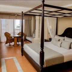 Отель Gran Bahia Principe Jamaica Hotel Ямайка, Ранавей-Бей - отзывы, цены и фото номеров - забронировать отель Gran Bahia Principe Jamaica Hotel онлайн комната для гостей фото 2