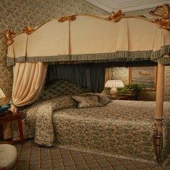 Отель Ashford Castle спа