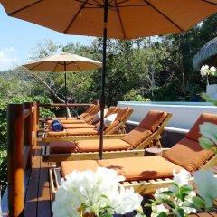 Отель Solana Boutique Bed & Breakfast Мексика, Сиуатанехо - отзывы, цены и фото номеров - забронировать отель Solana Boutique Bed & Breakfast онлайн фото 10