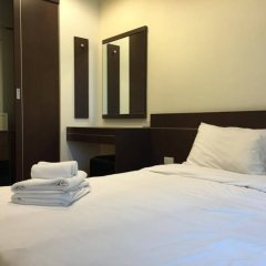 Отель Phuket Villa Patong Condo сейф в номере