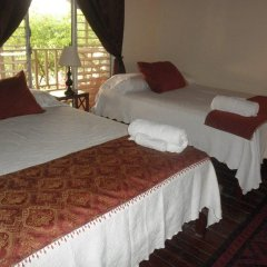 Отель Boutique Posada Las Iguanas Гондурас, Тела - отзывы, цены и фото номеров - забронировать отель Boutique Posada Las Iguanas онлайн комната для гостей фото 5