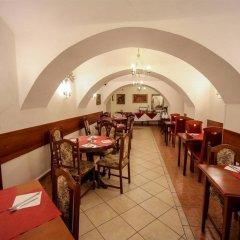 Отель Donatello Прага питание фото 2