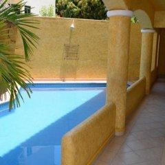 Отель Villas La Lupita бассейн фото 3