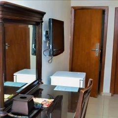Отель The Emperor Place (Annex) Нигерия, Лагос - отзывы, цены и фото номеров - забронировать отель The Emperor Place (Annex) онлайн удобства в номере
