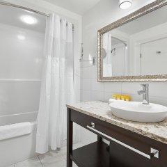 Отель Rialto Канада, Виктория - отзывы, цены и фото номеров - забронировать отель Rialto онлайн ванная фото 2