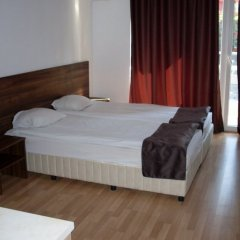 Admiral Plaza Hotel комната для гостей фото 4