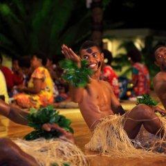 Отель Matangi Private Island Resort развлечения