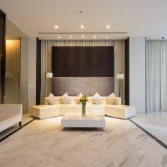 Отель Jinjiang Inn Select (Shenzhen Huanggang Port Imperial Plaza) Китай, Шэньчжэнь - отзывы, цены и фото номеров - забронировать отель Jinjiang Inn Select (Shenzhen Huanggang Port Imperial Plaza) онлайн комната для гостей фото 2