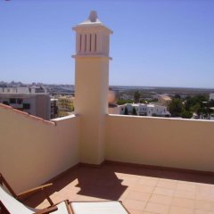 Отель Apartamento MN Португалия, Фару - отзывы, цены и фото номеров - забронировать отель Apartamento MN онлайн балкон