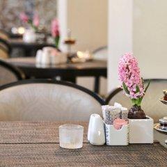 Отель The Y Hotel Греция, Кифисия - отзывы, цены и фото номеров - забронировать отель The Y Hotel онлайн питание фото 3