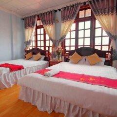 Отель Sunny Villa Далат комната для гостей фото 5