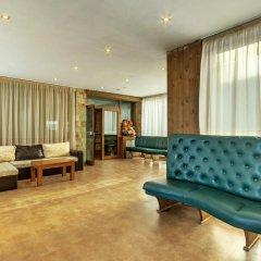 Отель Emerald Spa Hotel Болгария, Банско - отзывы, цены и фото номеров - забронировать отель Emerald Spa Hotel онлайн комната для гостей фото 3