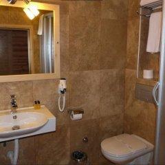 Dere Hotel ванная