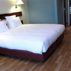 Отель Bedford Hotel & Congress Centre Бельгия, Брюссель - - забронировать отель Bedford Hotel & Congress Centre, цены и фото номеров комната для гостей фото 4