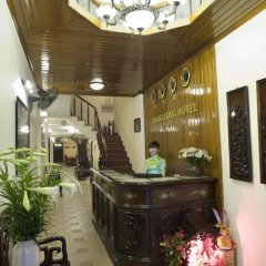Thang Long 1 Hotel интерьер отеля фото 3