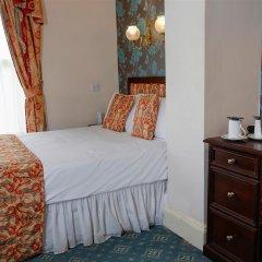 Отель Best Western Kilima Hotel Великобритания, Йорк - отзывы, цены и фото номеров - забронировать отель Best Western Kilima Hotel онлайн комната для гостей фото 8