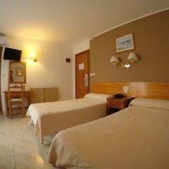 Hotel Complejo Los Rosales комната для гостей