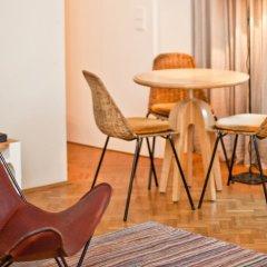 Отель CORTIINA Мюнхен удобства в номере фото 2