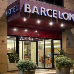 Hotel 3K Barcelona вид на фасад фото 2