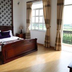 Hoa Phat Hotel & Apartment комната для гостей