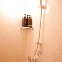 Отель K's House Tokyo Oasis Токио ванная фото 2