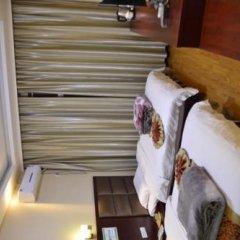 Отель Shunda Xian Xianyang Airport Hotel Китай, Сяньян - отзывы, цены и фото номеров - забронировать отель Shunda Xian Xianyang Airport Hotel онлайн ванная фото 2