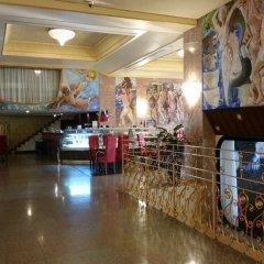 Отель RG Naxos Hotel Италия, Джардини Наксос - 3 отзыва об отеле, цены и фото номеров - забронировать отель RG Naxos Hotel онлайн интерьер отеля фото 2