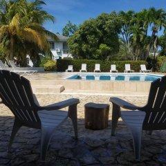 Отель White Sands Negril Ямайка, Саванна-Ла-Мар - отзывы, цены и фото номеров - забронировать отель White Sands Negril онлайн бассейн фото 3