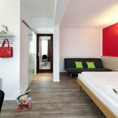 Отель ibis Styles Köln City Германия, Кёльн - 6 отзывов об отеле, цены и фото номеров - забронировать отель ibis Styles Köln City онлайн комната для гостей