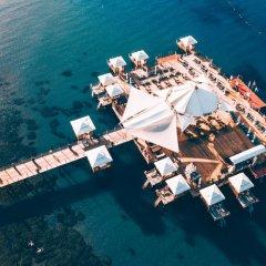 Vonresort Golden Beach Турция, Чолакли - 1 отзыв об отеле, цены и фото номеров - забронировать отель Vonresort Golden Beach онлайн помещение для мероприятий фото 2