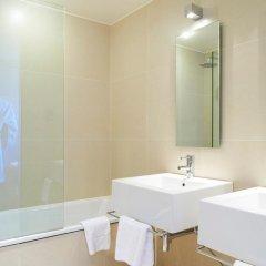 Отель DURRANTS Лондон ванная