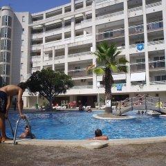 Отель Royal Apartamentos Rentalmar детские мероприятия фото 2