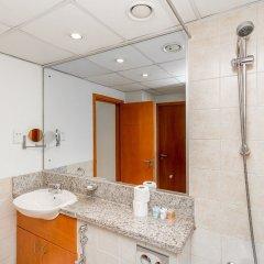 Отель DHH - Al Alka ванная