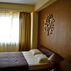 Гостиница Грин Отель в Иркутске 1 отзыв об отеле, цены и фото номеров - забронировать гостиницу Грин Отель онлайн Иркутск комната для гостей фото 4