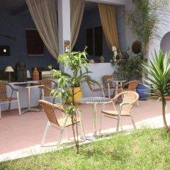 Отель Dar Omar Khayam Марокко, Танжер - отзывы, цены и фото номеров - забронировать отель Dar Omar Khayam онлайн фото 18