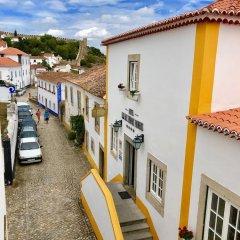 Отель Casa Das Senhoras Rainhas с домашними животными