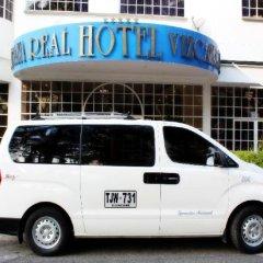 Отель Vizcaya Real Колумбия, Кали - отзывы, цены и фото номеров - забронировать отель Vizcaya Real онлайн городской автобус