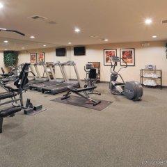 Отель Staybridge Suites Sacramento Airport Natomas фитнесс-зал фото 3