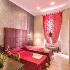 Отель Гостевой дом New Inn Италия, Рим - отзывы, цены и фото номеров - забронировать отель Гостевой дом New Inn онлайн комната для гостей фото 16