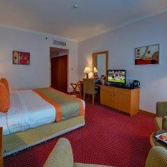 Отель Nihal Palace Дубай комната для гостей фото 5