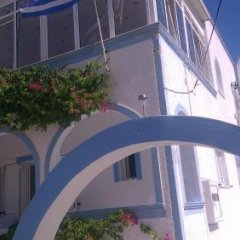 Отель Pension Petros Греция, Остров Санторини - отзывы, цены и фото номеров - забронировать отель Pension Petros онлайн фото 5