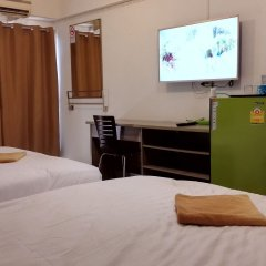 Отель Gems Park Бангкок удобства в номере фото 2