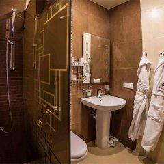 Отель Элегант(Цахкадзор) ванная фото 2