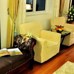 Muong Thanh Three Star Hotel Халонг спа