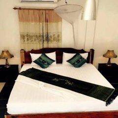 Отель Villa Oasis Luang Prabang комната для гостей фото 5
